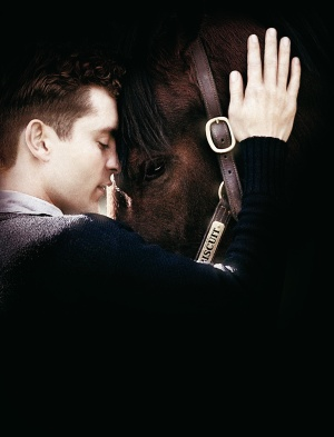 Seabiscuit 3814x5000