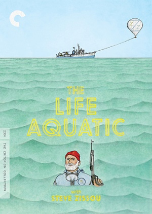 The Life Aquatic with Steve Zissou 348x490