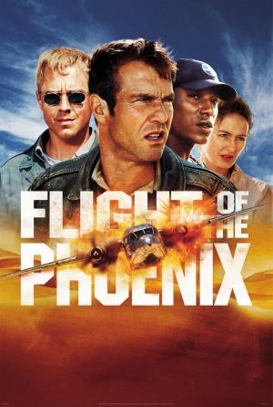 Flight of the Phoenix 2000x2973