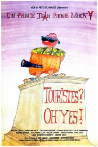 Touristes? Oh yes! poster