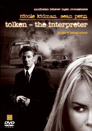 The Interpreter 3070x4350