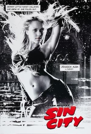 Sin City 1998x2951
