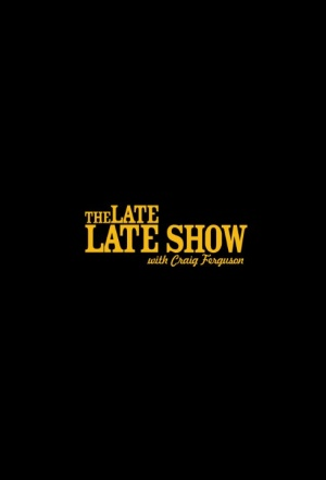 The Late Late Show with Craig Ferguson 490x720