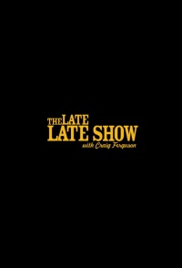 The Late Late Show with Craig Ferguson poster
