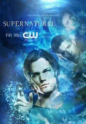 Supernatural 800x1150