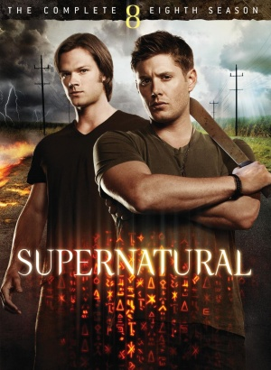 Supernatural 1554x2123