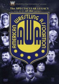 The Spectacular Legacy of the AWA poster