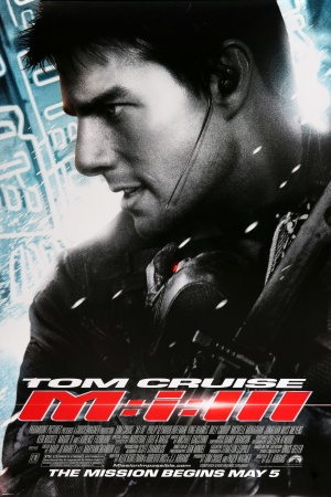 Mission: Impossible III 3333x5000
