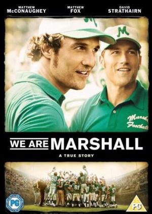 We Are Marshall 348x490
