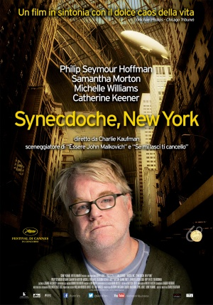 Synecdoche, New York 1400x2000