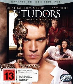 Die Tudors - Die Königin und ihr Henker 1105x1273