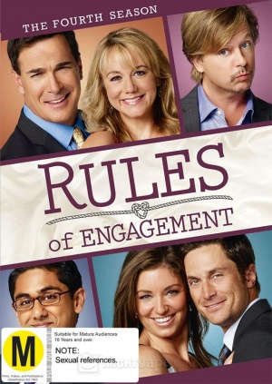 Rules of Engagement 567x800