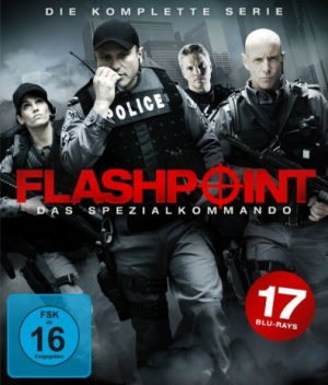 Flashpoint 395x463