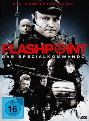 Flashpoint 368x500