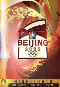 Beijing 2008: Games of the XXIX Olympiad poster
