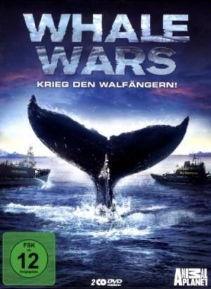Whale Wars 366x500