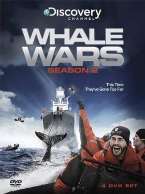 Whale Wars 373x500