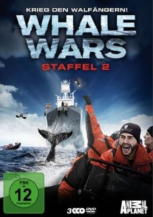 Whale Wars 354x500