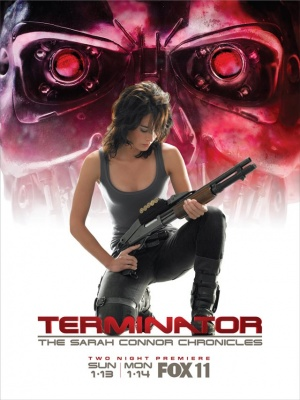 Terminator: The Sarah Connor Chronicles 640x853