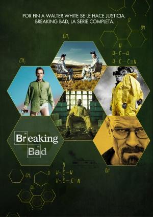 Breaking Bad 3508x4961