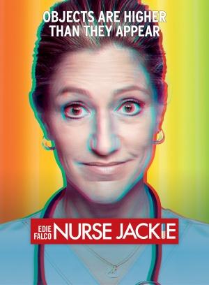 Nurse Jackie - Terapia d'urto 2400x3263
