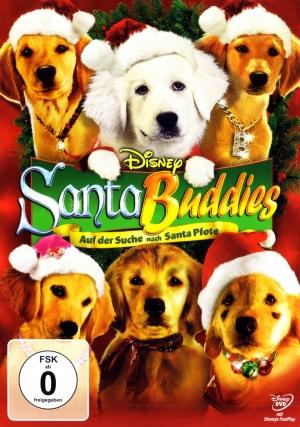 Santa Buddies 3056x4350