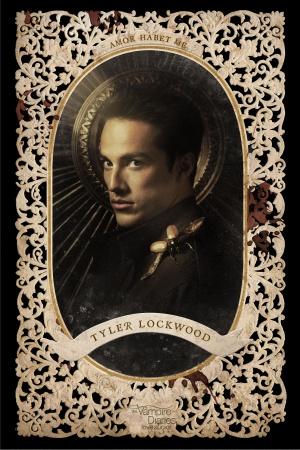 The Vampire Diaries 3200x4800
