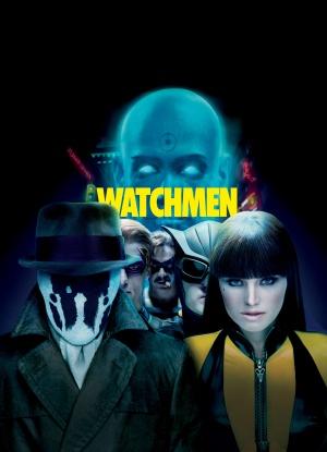 Watchmen 3618x5000