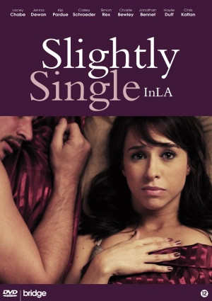 Slightly Single in L.A. 1524x2161