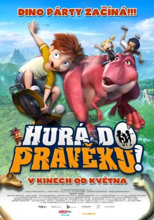 Dino Mom 3485x5000