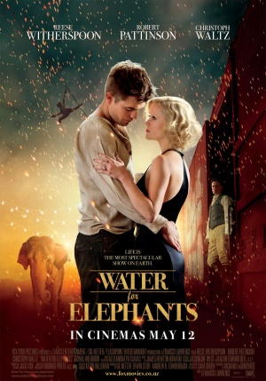 Water for Elephants 1417x2025