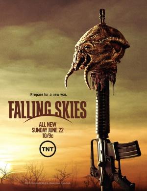 Falling Skies 2311x3000