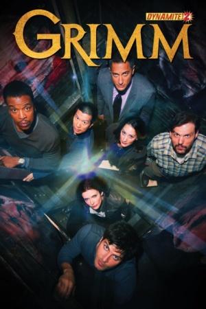 Grimm 467x700