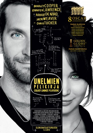 Silver Linings Playbook 1654x2362
