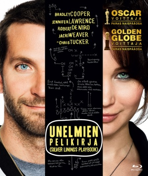 Silver Linings Playbook 1429x1700
