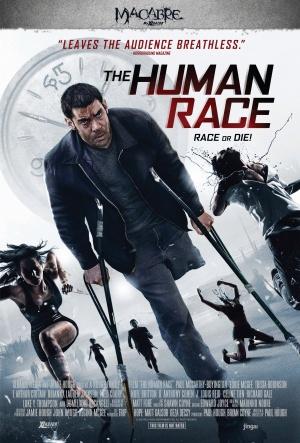 The Human Race 3270x4830