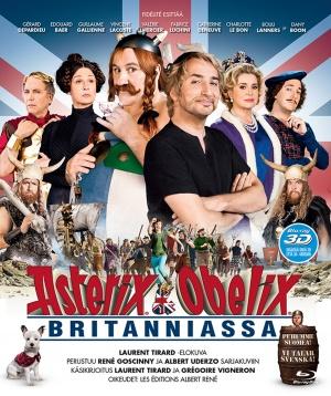 Asterix & Obelix - Im Auftrag Ihrer Majestät 1425x1700