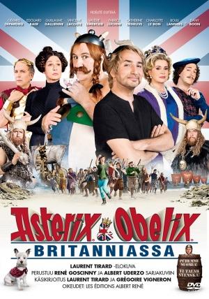 Asterix & Obelix - Im Auftrag Ihrer Majestät 1473x2100
