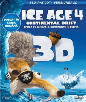 Ice Age 4 - Voll verschoben 712x842