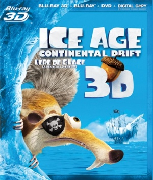 Ice Age 4 - Voll verschoben 375x440