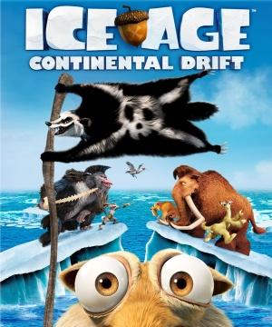 Ice Age 4 - Voll verschoben 1613x1933