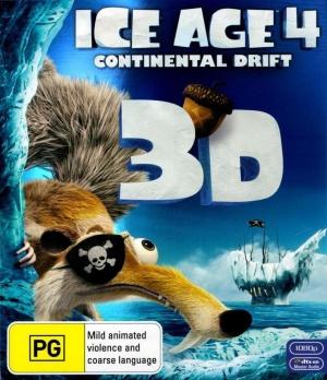 Ice Age 4 - Voll verschoben 796x923