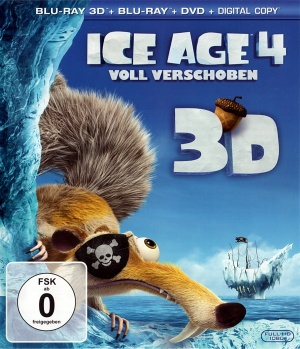 Ice Age 4 - Voll verschoben 1506x1754