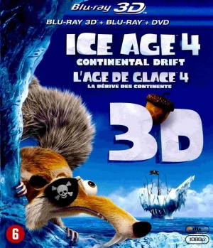 Ice Age 4 - Voll verschoben 764x888