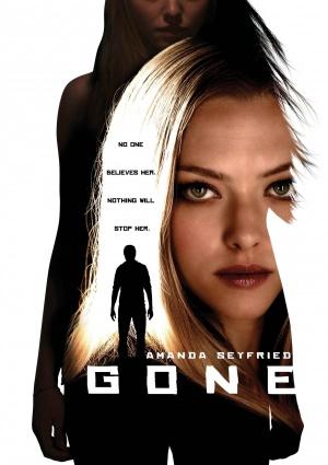 Gone: Ich muss dich finden 1535x2175