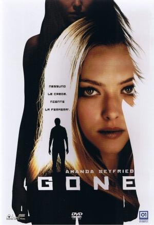 Gone: Ich muss dich finden 1016x1483