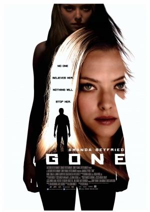 Gone: Ich muss dich finden 820x1160