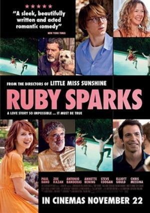 Ruby Sparks 400x569
