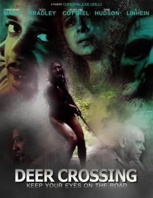 Deer Crossing 612x792