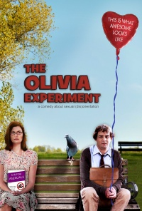 The Olivia Experiment poster